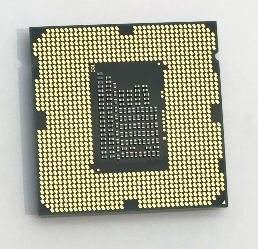 Intel Pentium G860 3,00Ghz 2 magos Processzor CPU LGA1155 3Mb cache 2. gen. SR058
