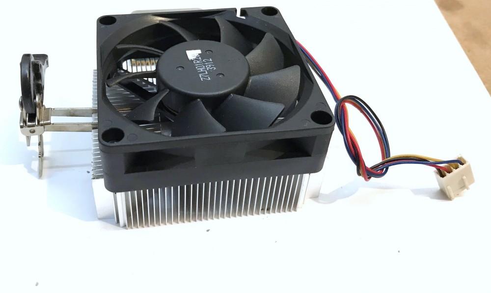 AMD A4-5300 3.6Ghz 2 magos Processzor CPU + hűtő FM2 AD5300OKA23HJ