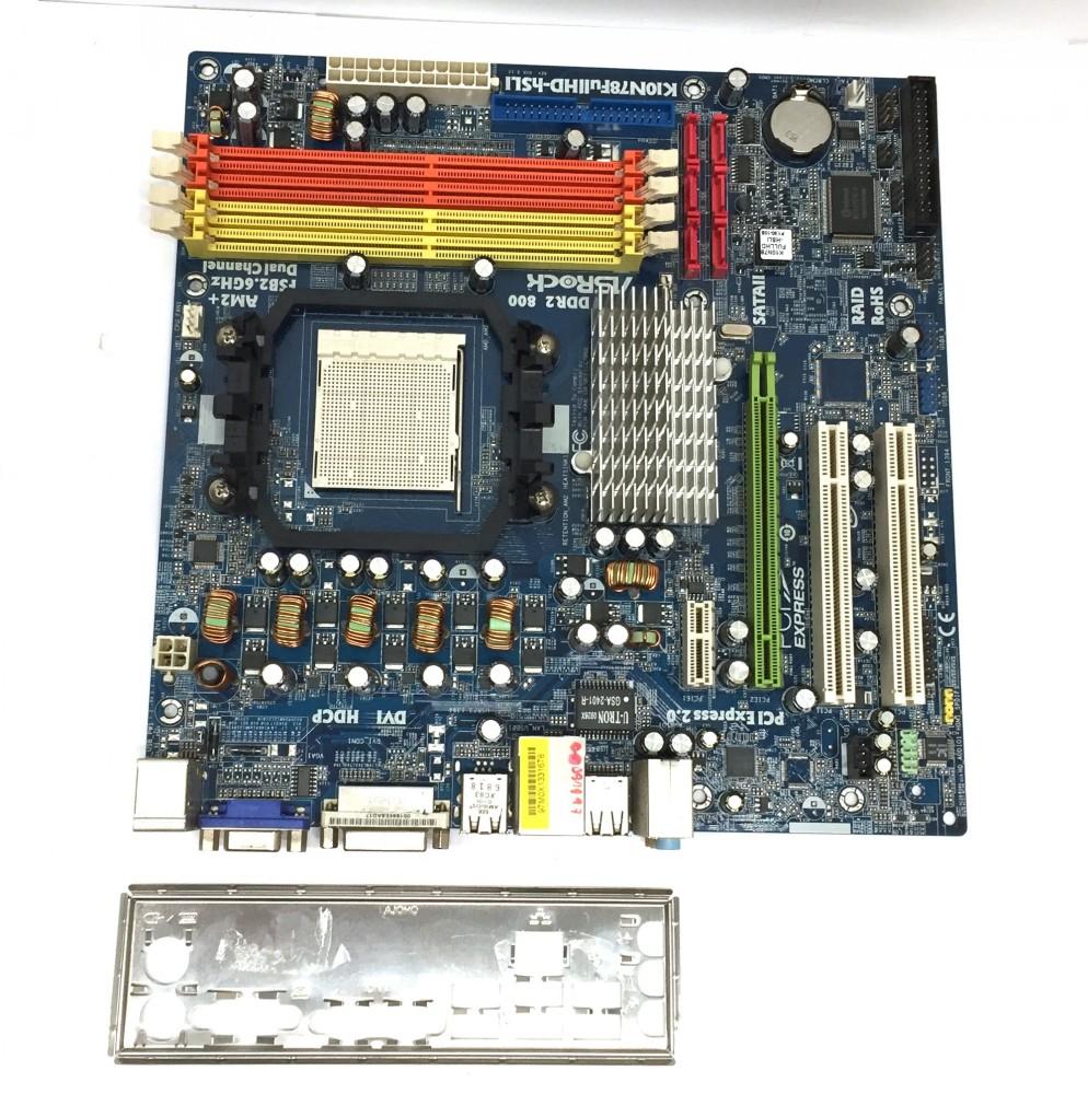 ASRock_G41MVS3_R20_LGA775_hasznalt_alaplap_DDR3