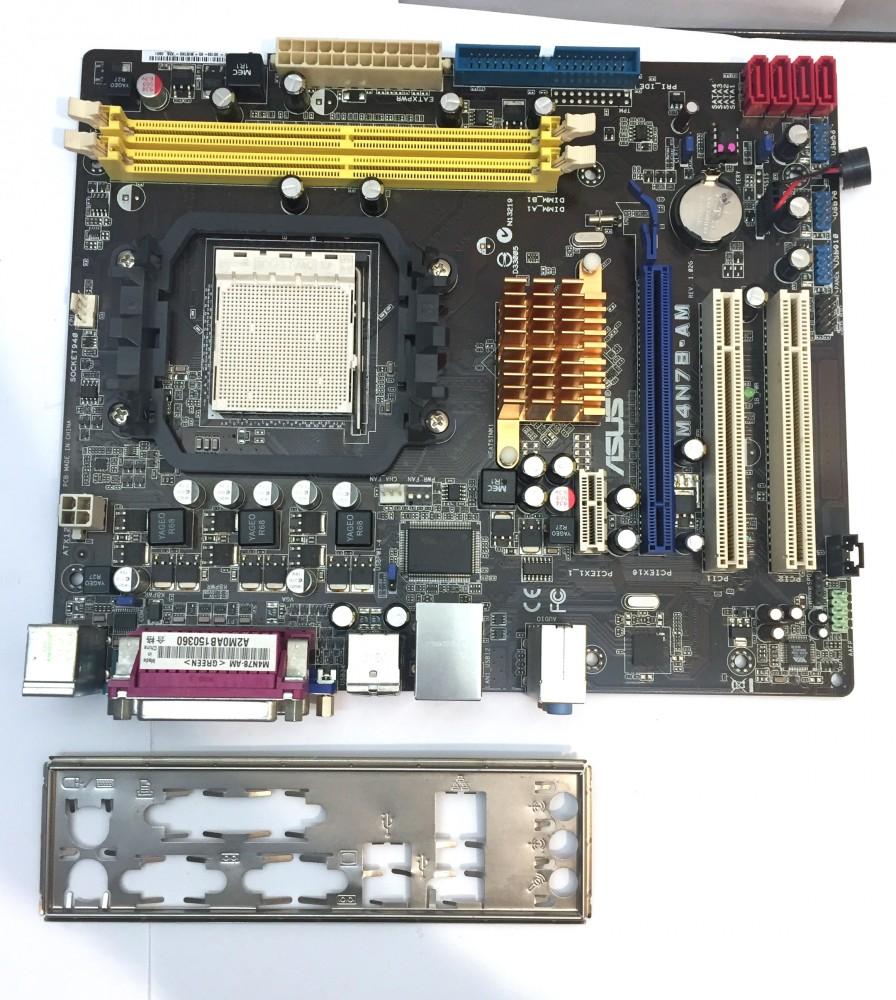 Asus_M4A87TD_EVO_AMD_AM3_hasznalt_alaplap_DDR3_USB