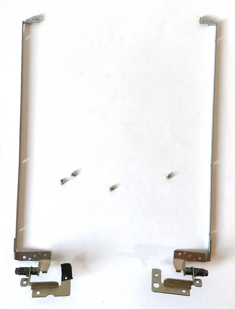 Acer Aspire 7551G  használt bontott laptop zsanér pár MS2310