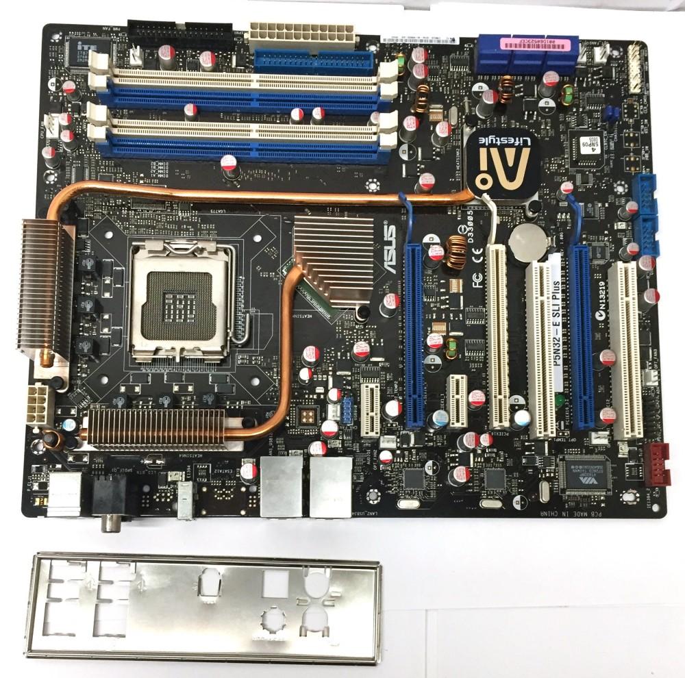 Asus_P5ND_LGA775_hasznalt_alaplap_DDR2_NVIDIA_nFo