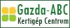 Gazda-ABC és Kertigép Centrum
