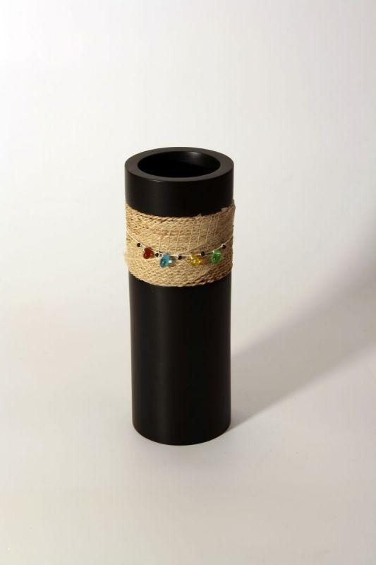 Henger váza 20 cm.