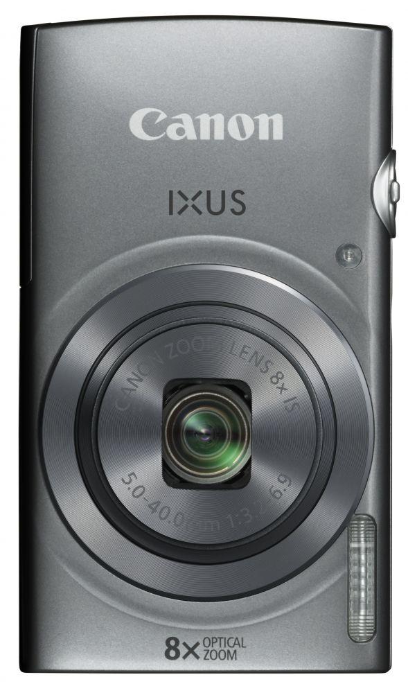 Canon Ixus 165 (2 színben) (ezüst)