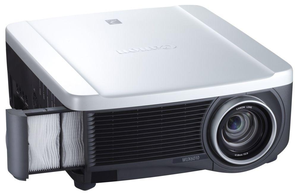 Canon WUX6010 projektor - 3 év garanciával