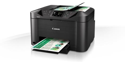 Canon MAXIFY MB5150 multifunkciós nyomtató