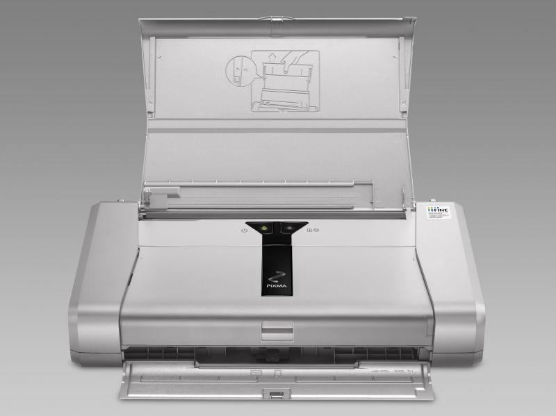 Canon PIXMA iP100 + akkumulátor