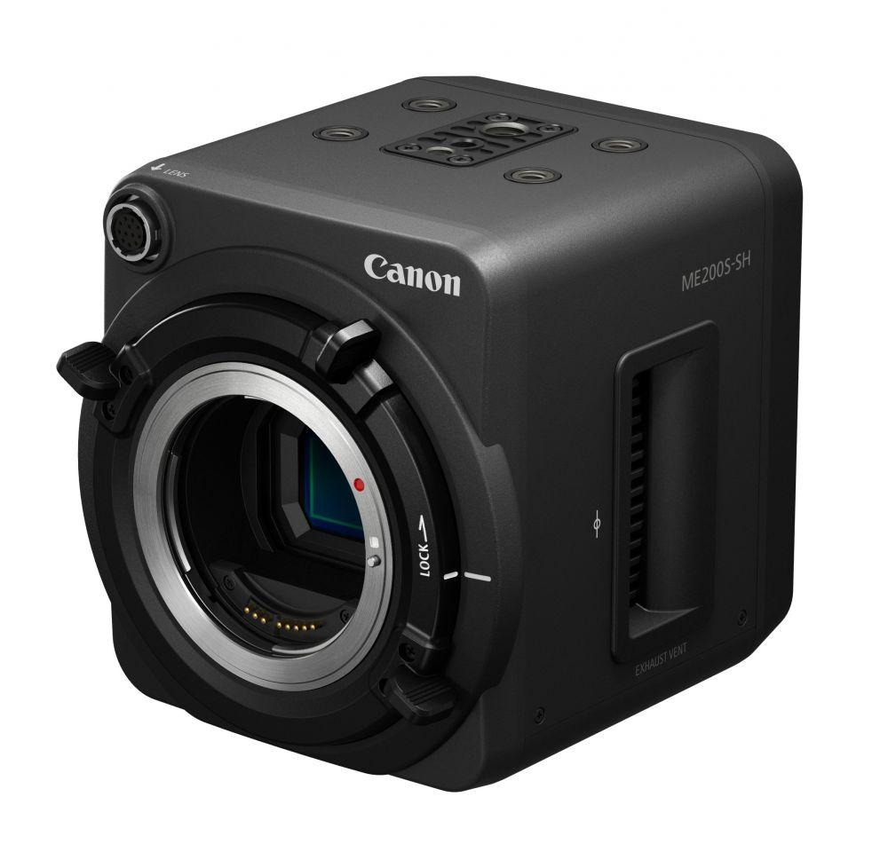 Canon ME200S-SH videokamera