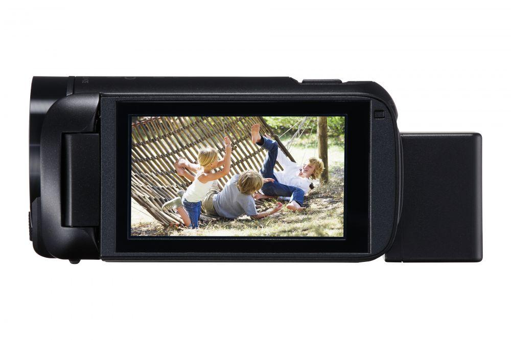 Canon LEGRIA HF R86 + (Wi-Fi + NFC)
