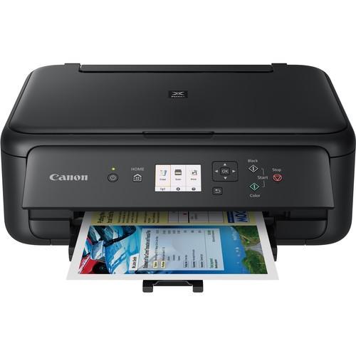 Canon PIXMA TS5150 multifunkciós nyomtató - fekete színű