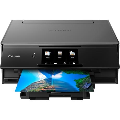 Canon PIXMA TS9150 multifunkciós nyomtató - szürke színű