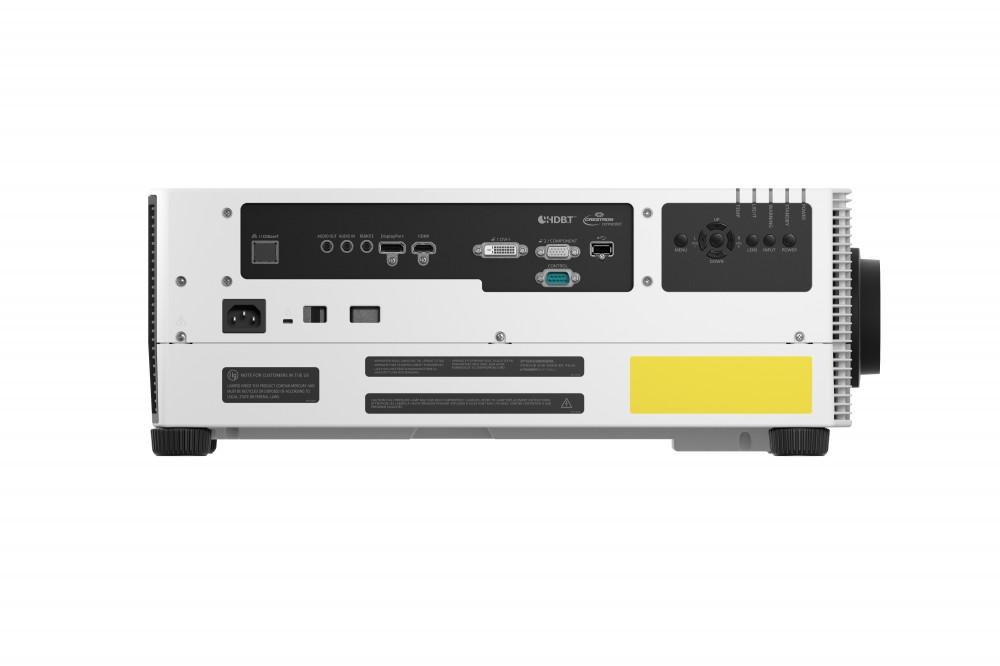 Canon XEED WUX6700 lézer projektor