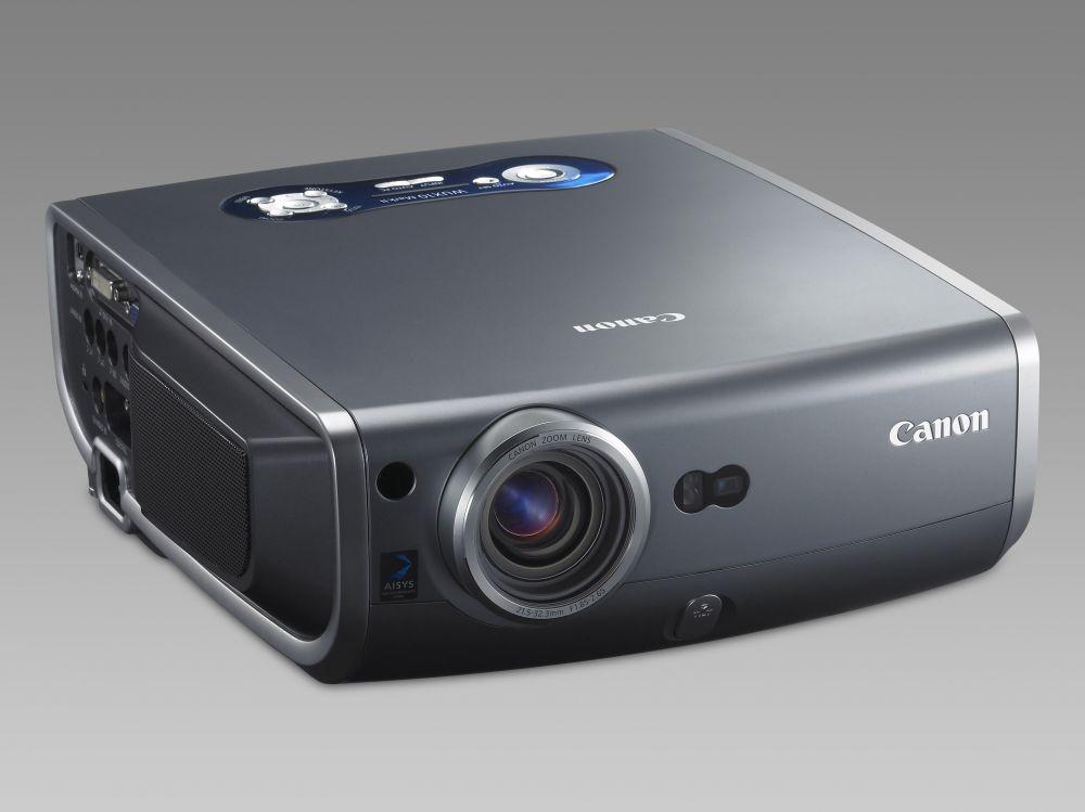 Canon XEED WUX10 mark II