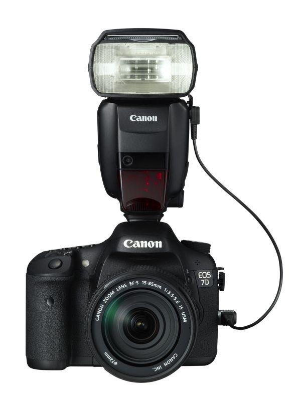 Canon SR-N3 kioldókábel