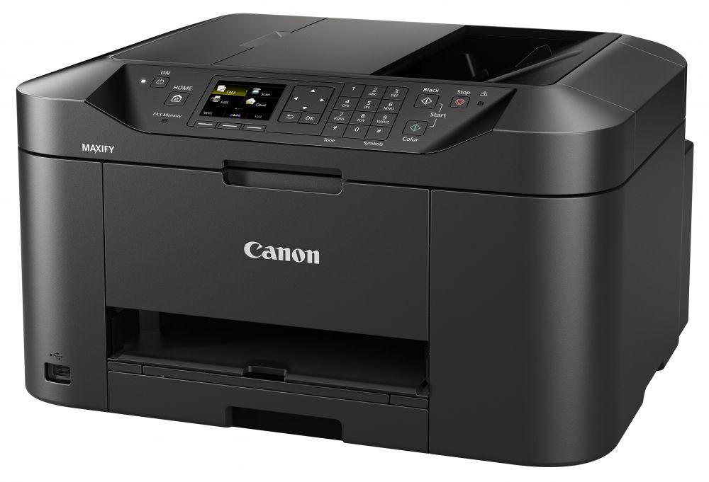 Canon MAXIFY MB2050 (Wi-Fi) - 3 év garanciával