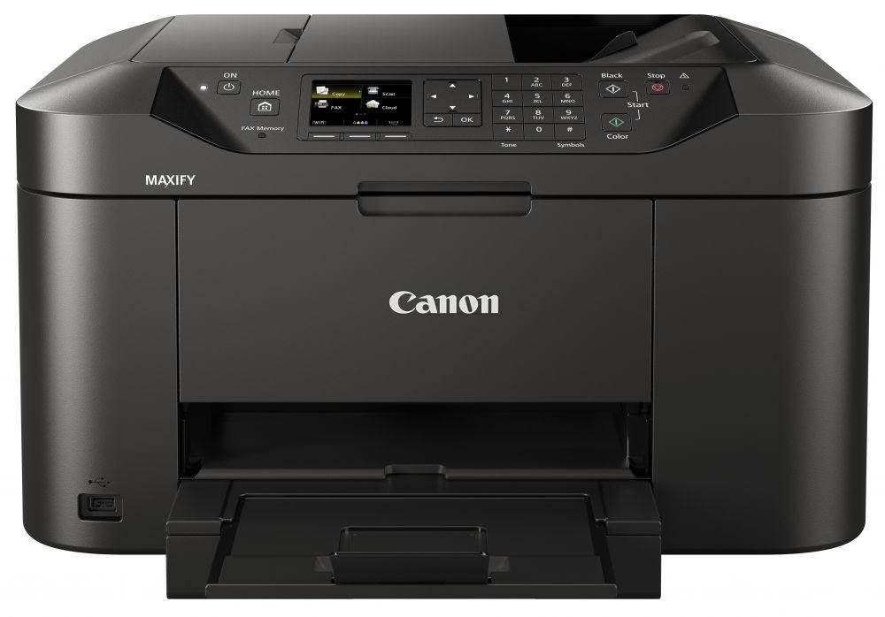 Canon MAXIFY MB2050 (Wi-Fi) (3év Garancia)