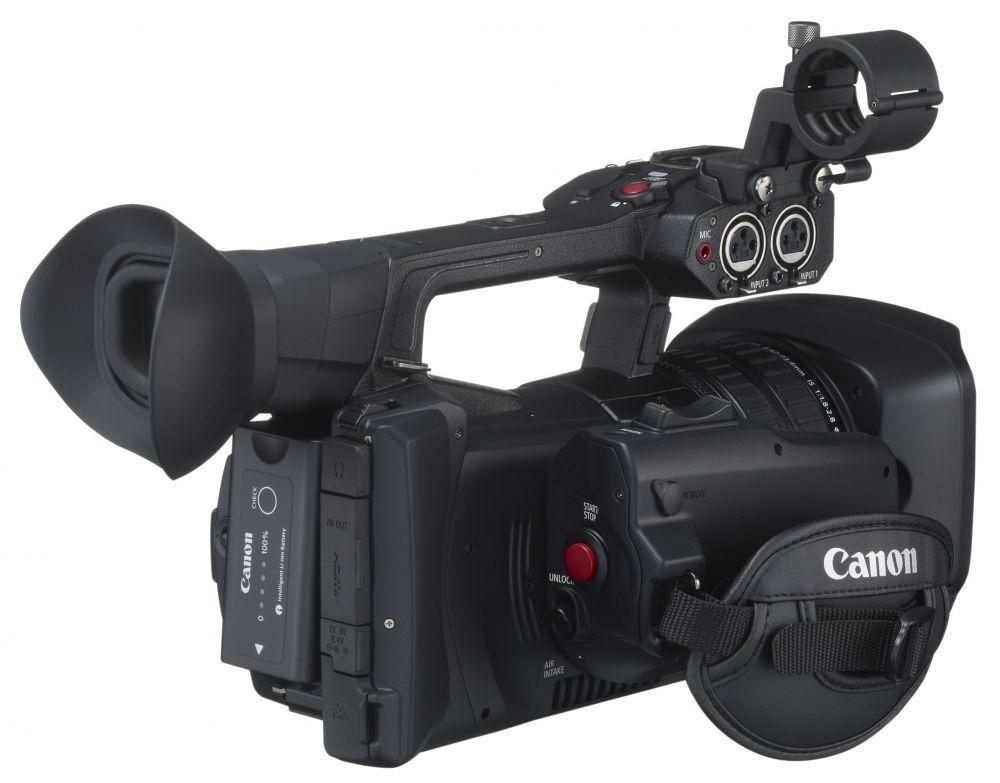 Canon XF205 Professzionális videokamera