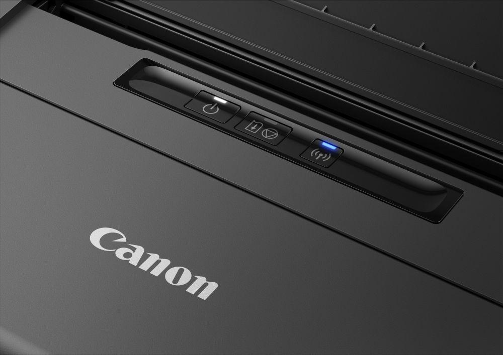 Canon PIXMA iP110 hordozható nyomtató