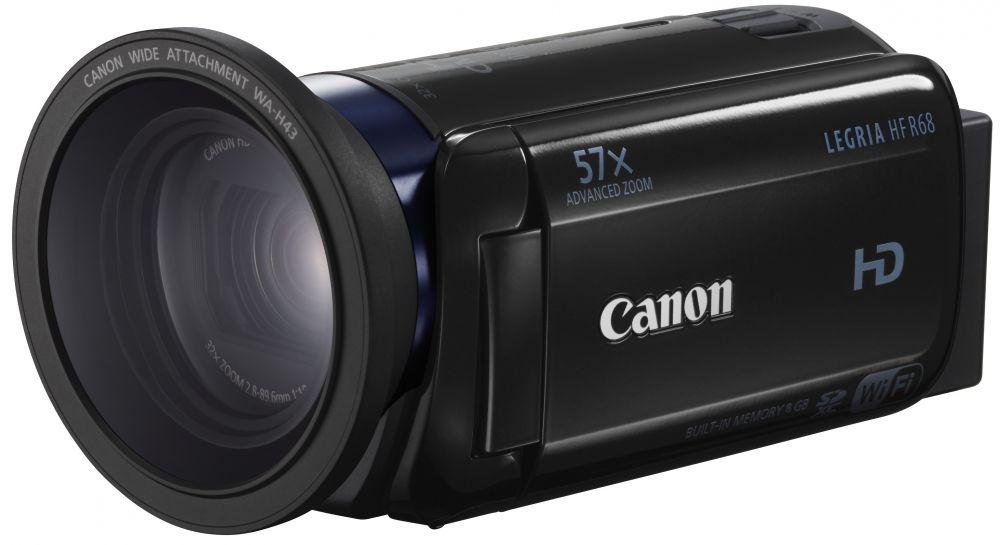 Canon_LEGRIA_HF_R66_WiFi_NFC