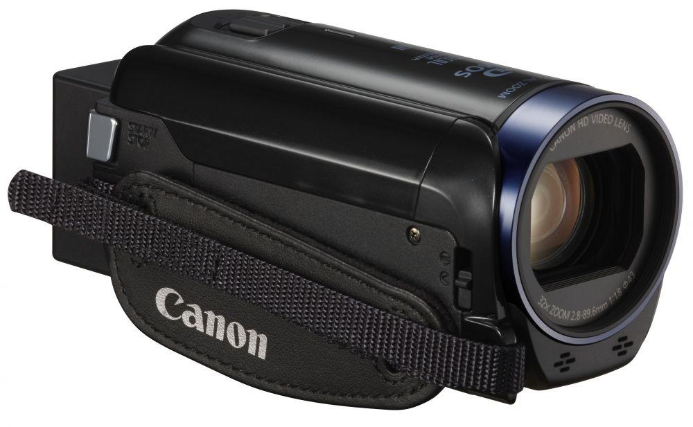 Canon_LEGRIA_HF_R606_2_szinben_fekete