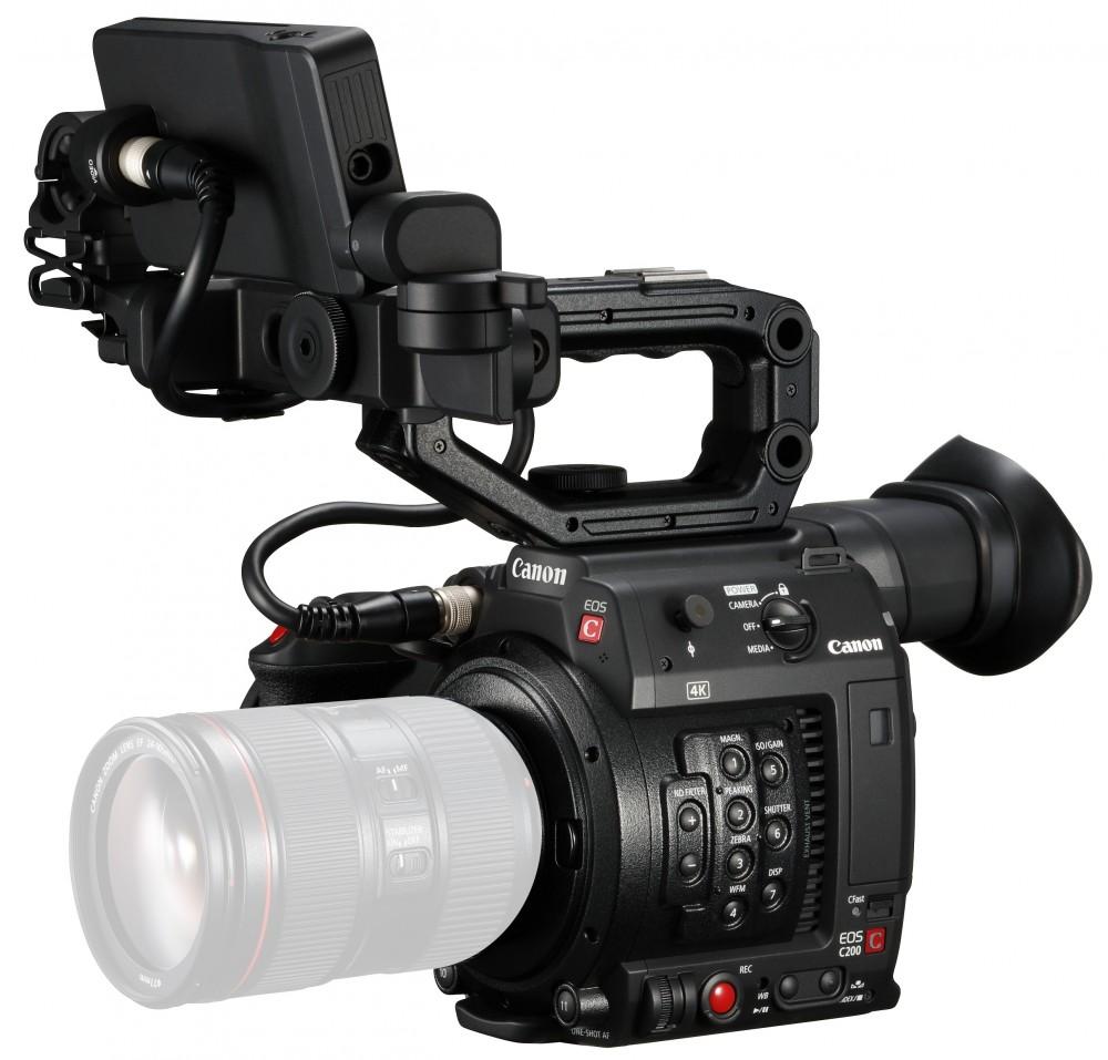 Canon_EOS_C100_mark_II_vaz_ajandek