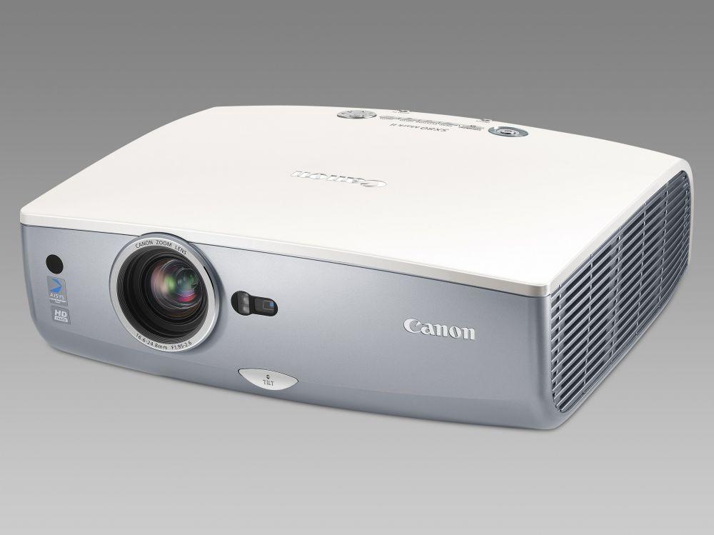 Canon_WUX450_Medical_projektor