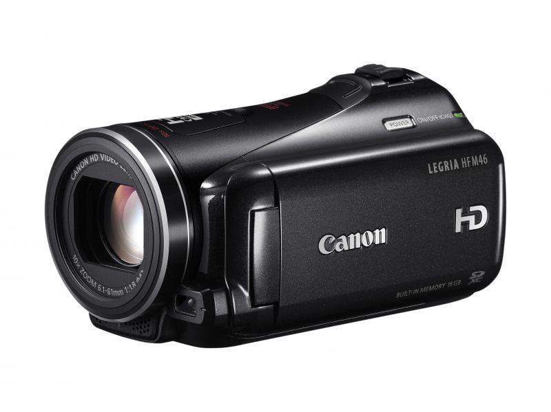 Canon_LEGRIA_HF_M31