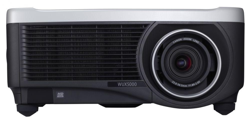 Canon WUX5000 projektor