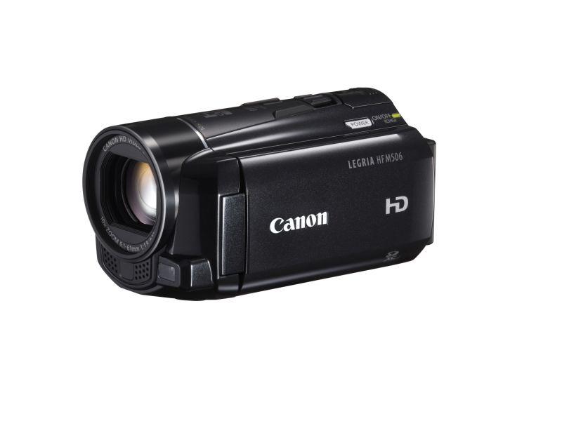 Canon_LEGRIA_HF_M46