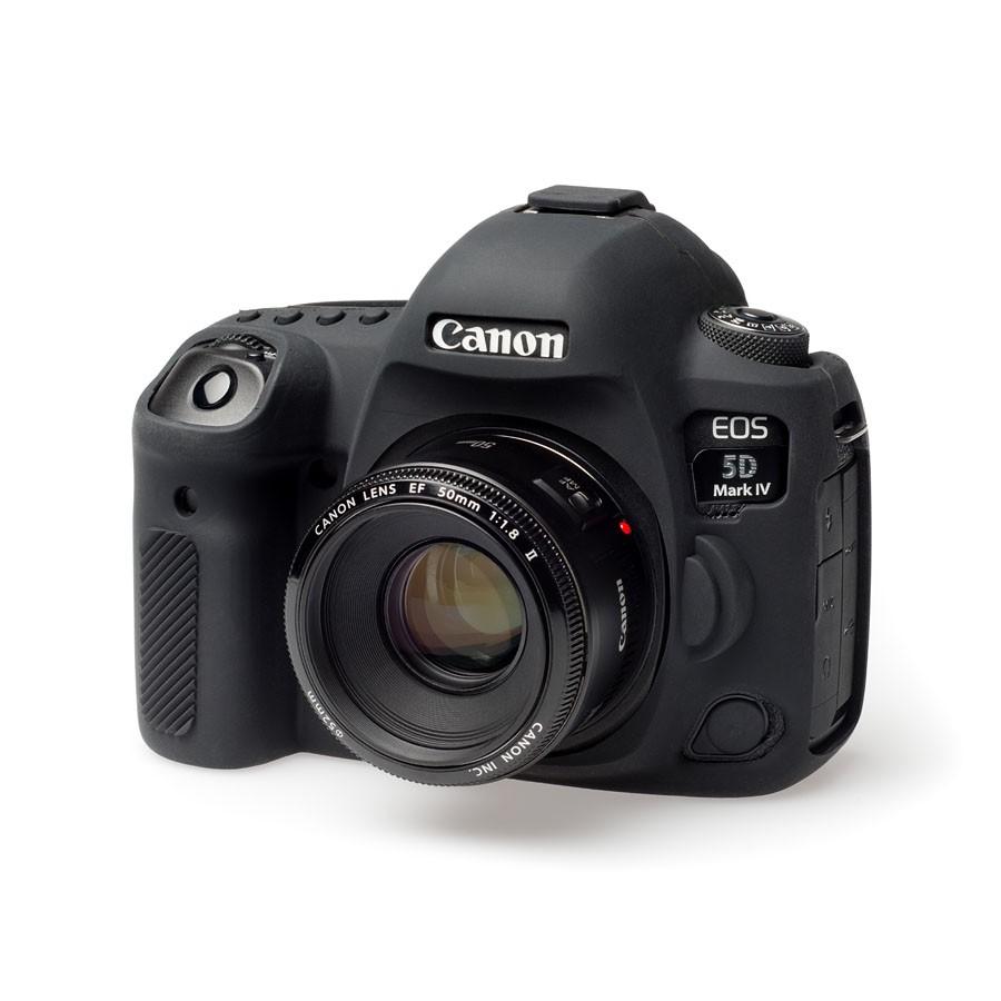 easyCover Canon EOS 5D mark IV tok - fekete színű