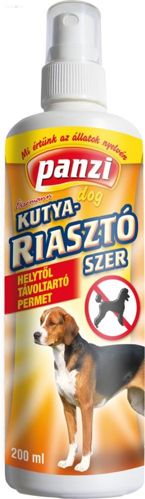 Panzi kutyariasztó spray helytől távoltartó 200 ml
