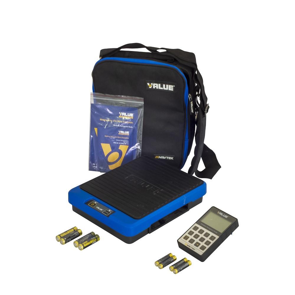 Mérleg digitális VALUE (100kg) VRS-100I-01