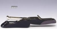 Max HD-50F tűzőgép fekete