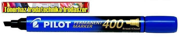 PILOT_Permanent_Marker_400_alkoholos_vagott_hegyu