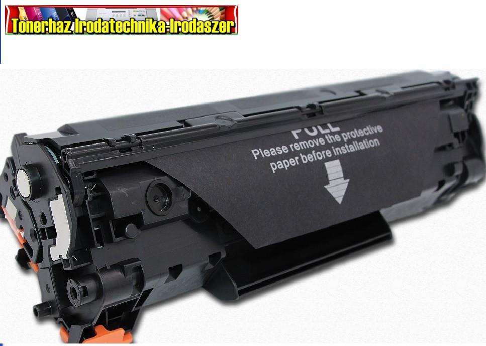HP utángyártott Import CF279A (79A) FEKETE TONER