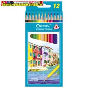 Caran_D039Ache_12db_grafit_ceruza