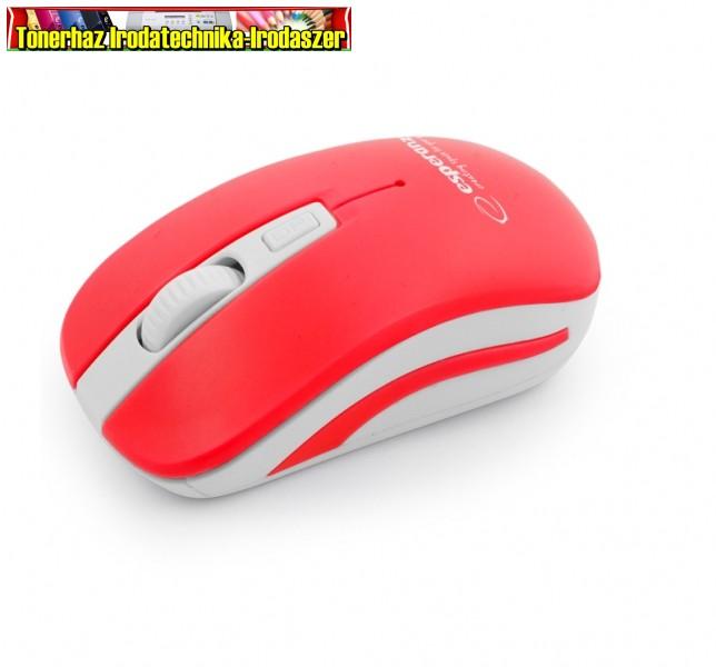 Esperanza_Uranus_Wireless_mouse_WhiteGreen