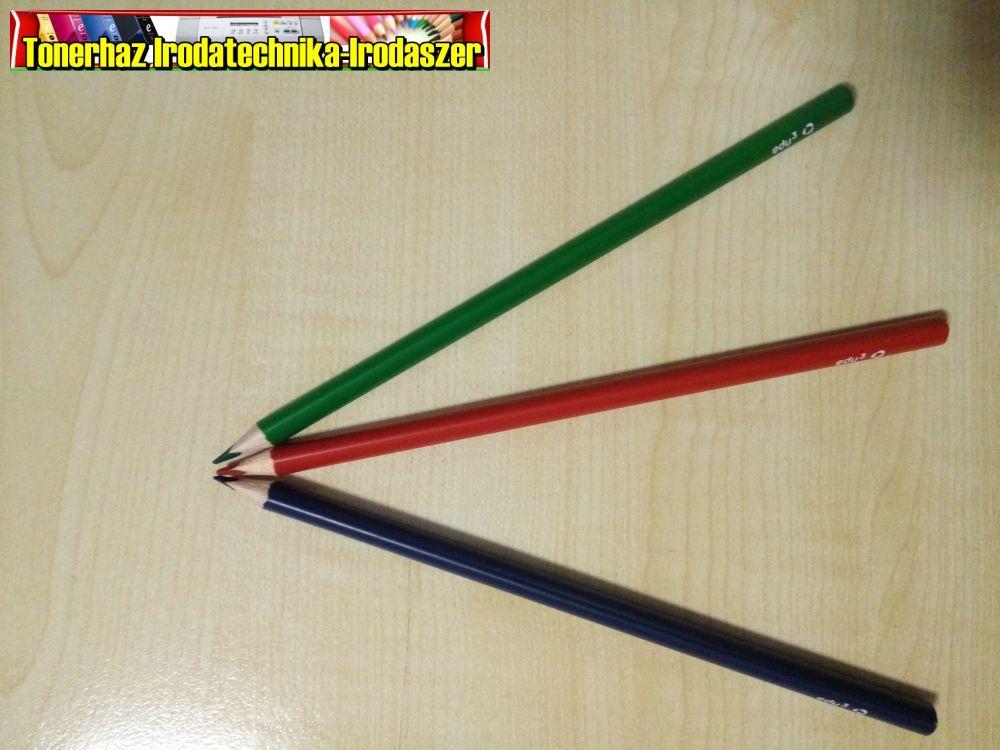 Edu3 színes ceruza szóló darabra
