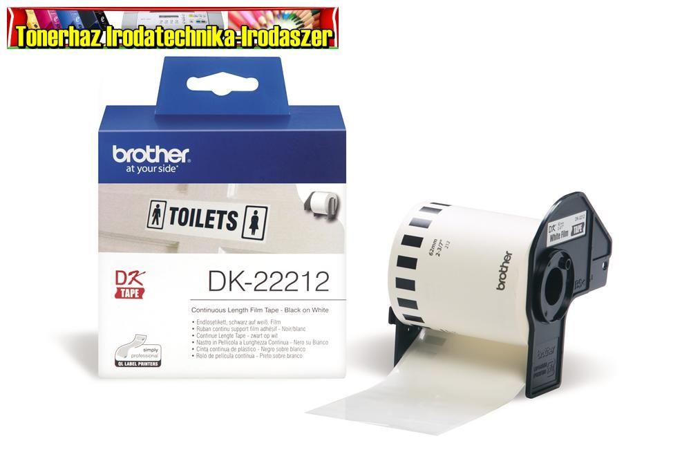 Brother_DK22211_filmszalag