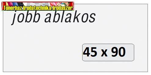 FELLOWES_Lefuzo_klipp_muanyagpiros_85_mm