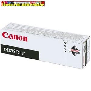 CANON C-EXV9B Fénymásoló toner , fekete, 23k (CEXV9)