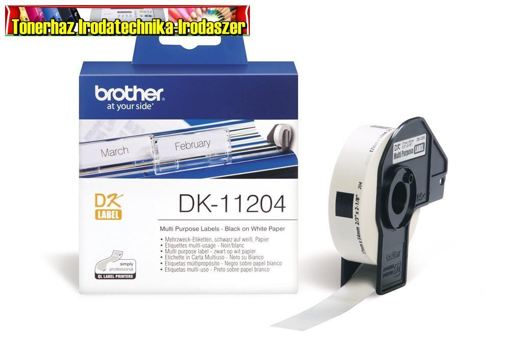 Brother_DK11203_etikett