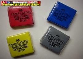 Faber Castell gyurma radír (gyurmaradír)