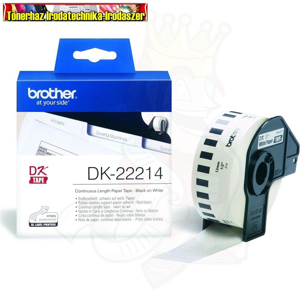 Brother_DK22212_filmszalag