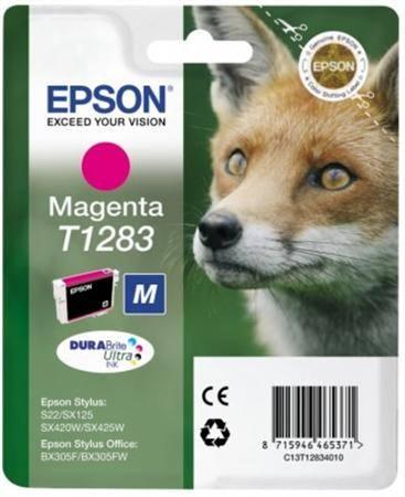 Epson T1283 eredeti magenta tintapatron 3,5ml