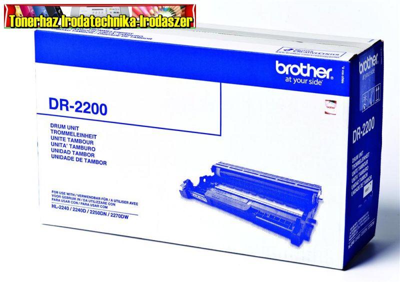Brother_DR_2100_dobegyseg_eredeti_DR2100DR2100