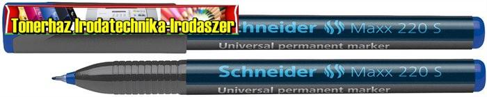 Schneider_133_alkoholos_marker_14_mm_vagott_hegy