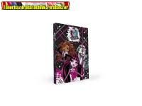 Füzetbox A5 - 3-775 Monster High P+P