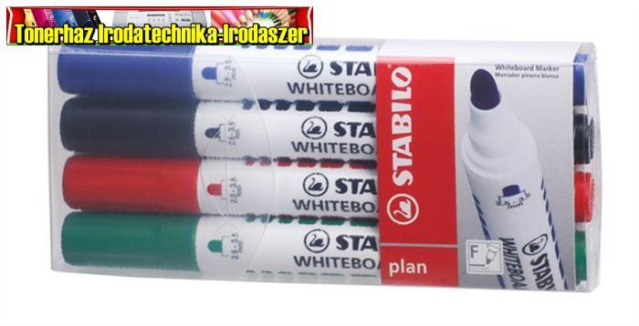 Stabilo_PLAN_piros_tablafilctablamarker_kupos